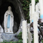 Maria grot Lourdes